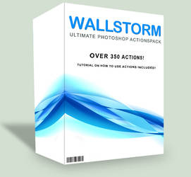 Wallstorm Ultimate Actionpack