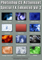 Special FX Enhanced Vol 3 by WallStorm