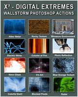 X3 vol 4 by WallStorm
