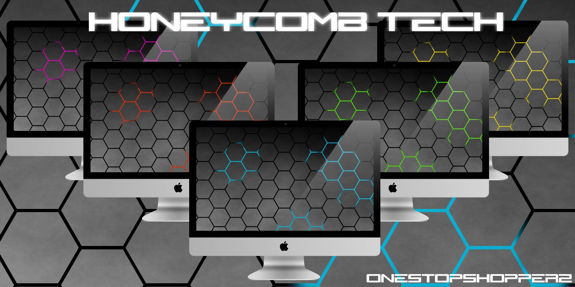 Honeycomb Technology by SierraDesign