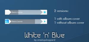 White 'n' Blue