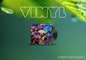 Vinyl by SierraDesign