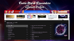 Cutie Mark Crusaders iTunes 11 Skin by SierraDesign