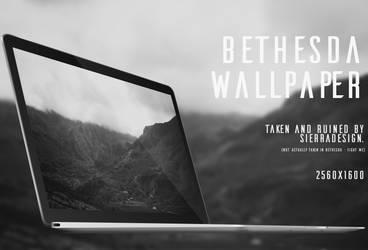 Bethesda Wallpaper