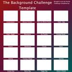 Background Challenge