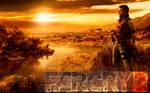 Far Cry 2 wallpaper
