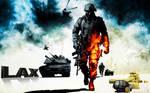 Battlefield Bad Company2 wallp