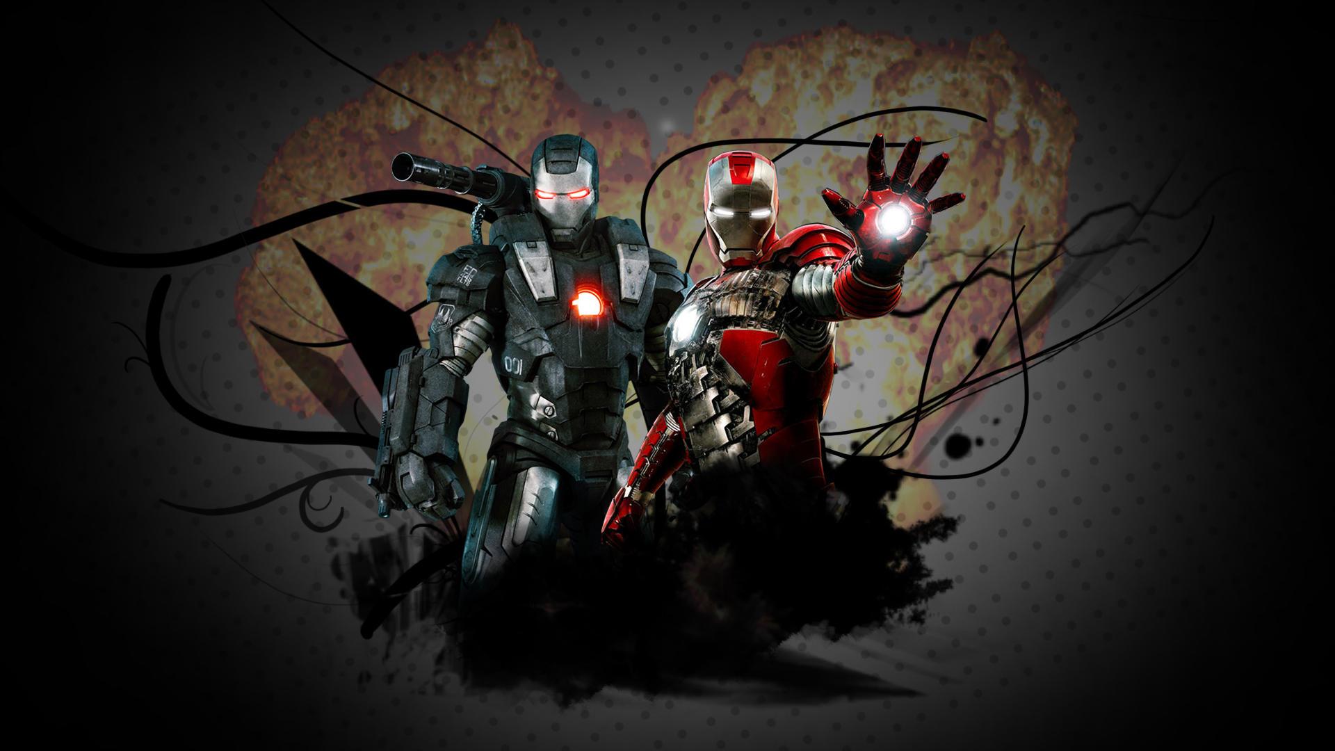 Harley Davidson Ironman