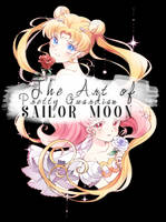The Art of Pretty Guardian Sailor Moon PT.2