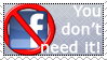 forbidden facebook Stamp_anim by lxddbl