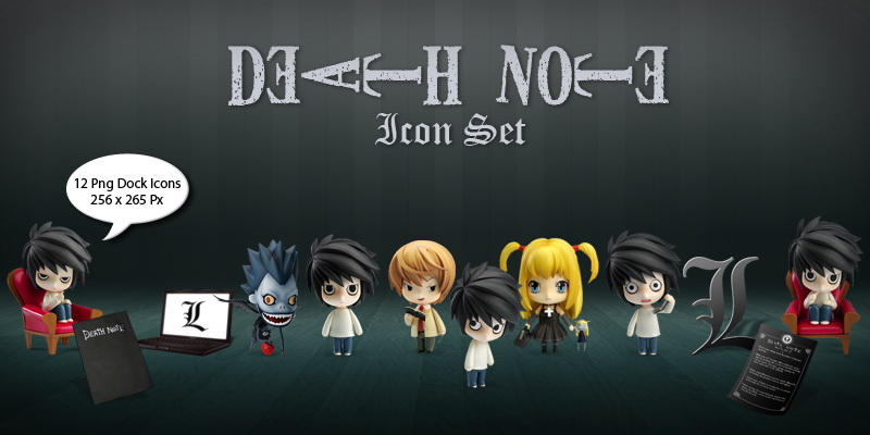Death Note icon set Death_Note_Icon_Set_by_yanezdelta