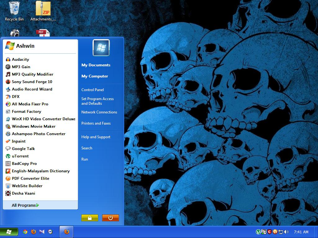 mp3gain download windows xp