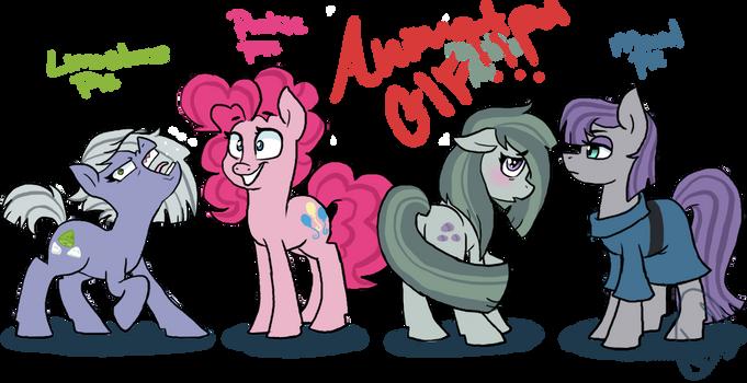 Pie-sisters -GIF-