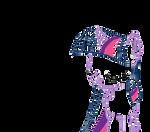 twilight sparkel vector