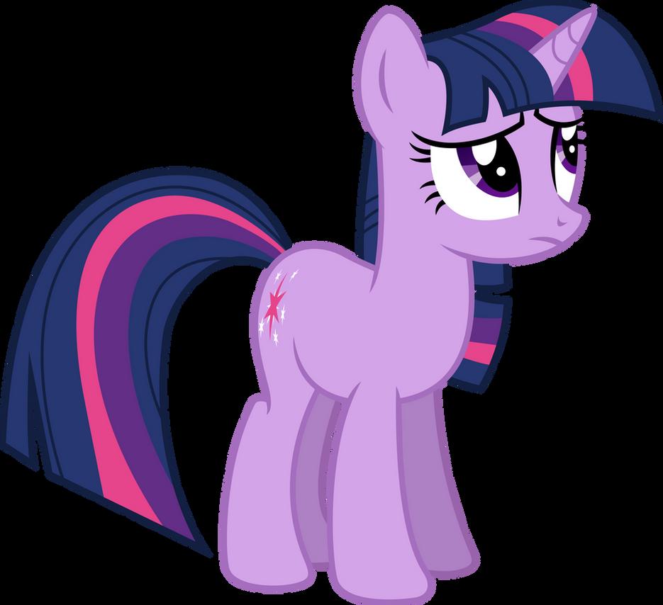 Twilight Sparkle hun? by illumnious