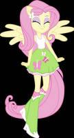 Fluttershy ponyup