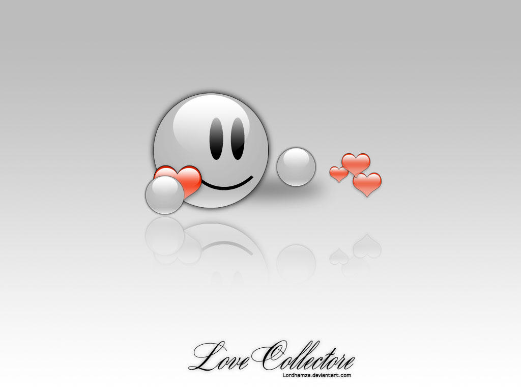 love collectore wallpapers by lordhamza