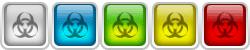 Biohazard by dawg4life2k1