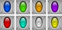 Power Gems by dawg4life2k1