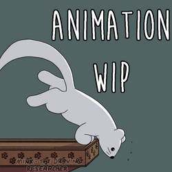 Lil' Mink Intro Animation for 3rd season (WIP) by Minks-Art