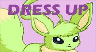 Gesseon Dress Up