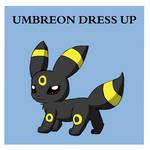 Umbreon Dressup v2.0