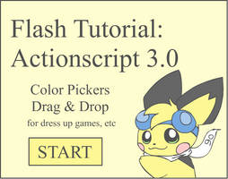 Flash Actionscript 3 Tutorial