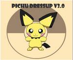 Pichu Dressup v3.0