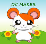 Hamtaro OC Maker 1.1