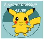 Pikachu Dressup 4EVER