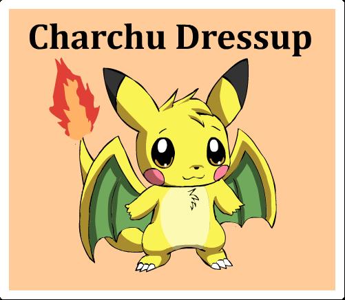 Charchu Dressup