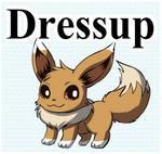 Eevee Dressup v4.0.2 +MUSIC+