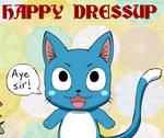 Happy Dressup