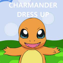 Charmander Dressup '16