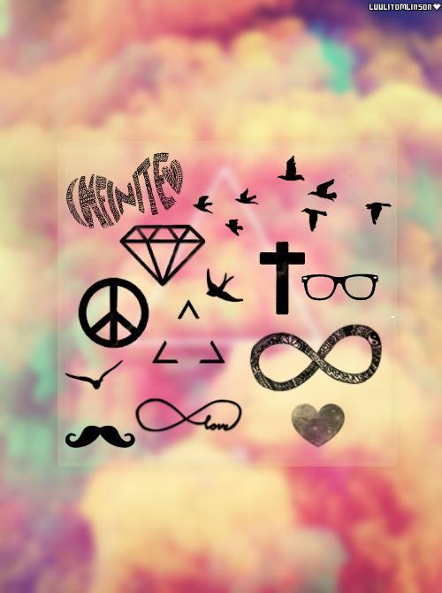 Fondos de portada tumblr hipster - Imagui