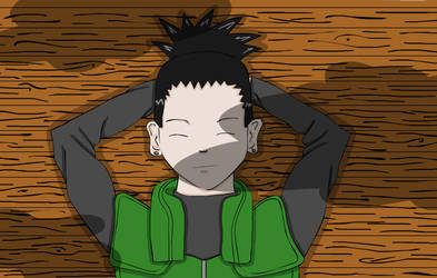 Shikamaru - Happy Birthday!