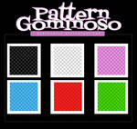 Pattern Gominoso