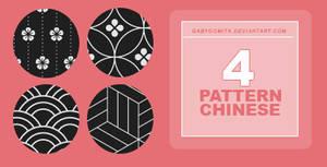 [PATTERN] Chinese