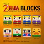 Zelda Blocks VOL. 1