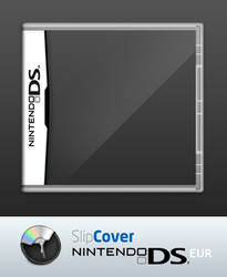 Nintendo DS EUR for SlipCover