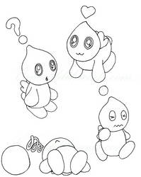 Chao Sketchdump