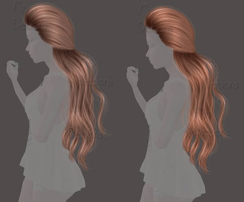 Hair 34