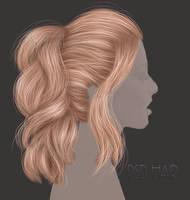 Hair 36 by MrsDebora