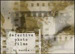defective photo films