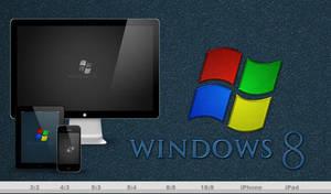 Windows 8.1 Wall Pack
