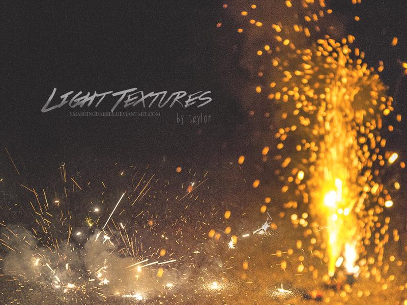 Light Textures by smashingdaisies