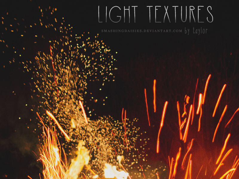 Light Textures V 3.0