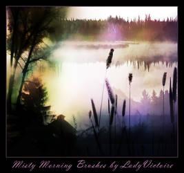 Misty Morning Brushes 2