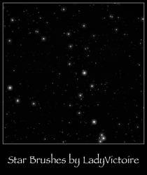 Stars Brushes 1
