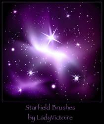 Stars Brushes 3